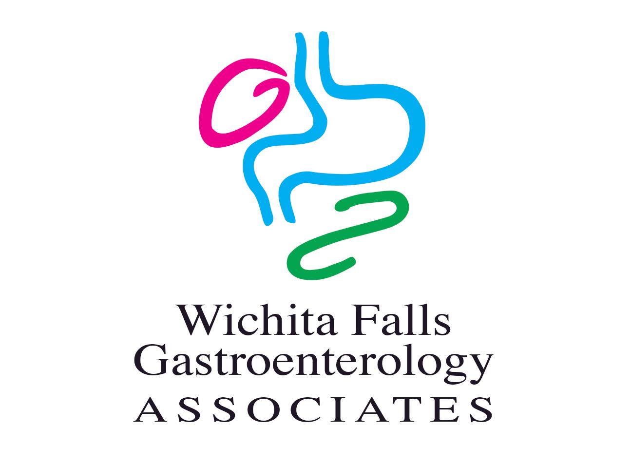 Wichita Falls Gastroenterology Associates, Logo Design