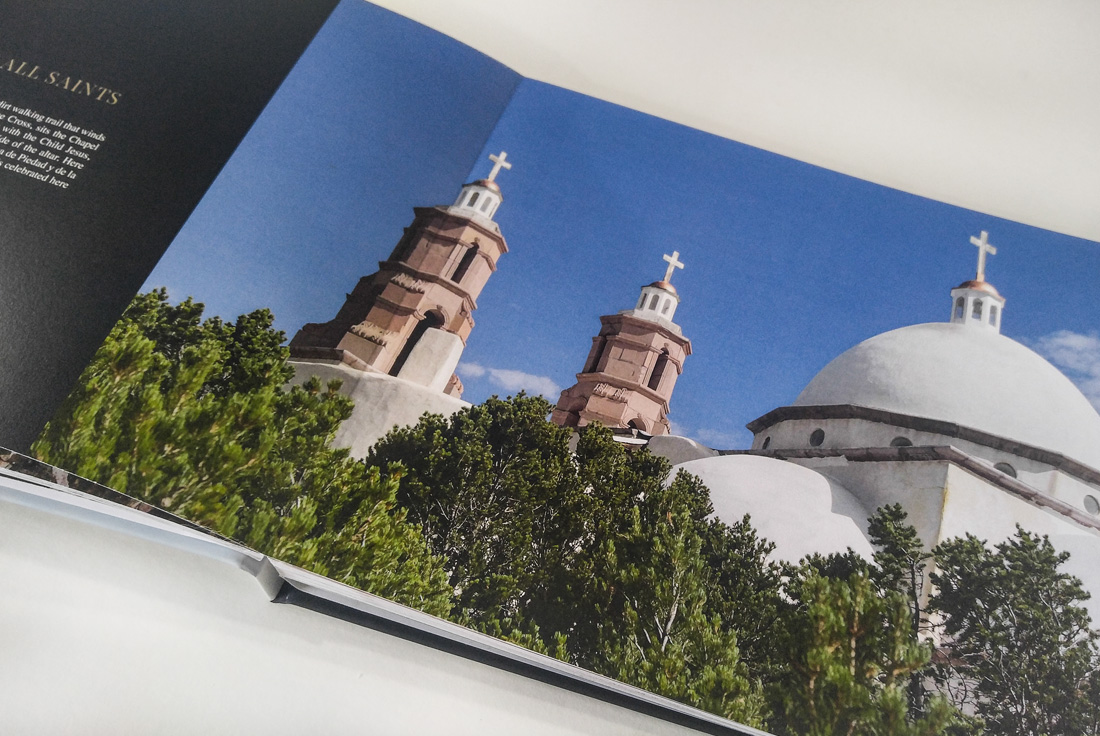Photography Book Design
