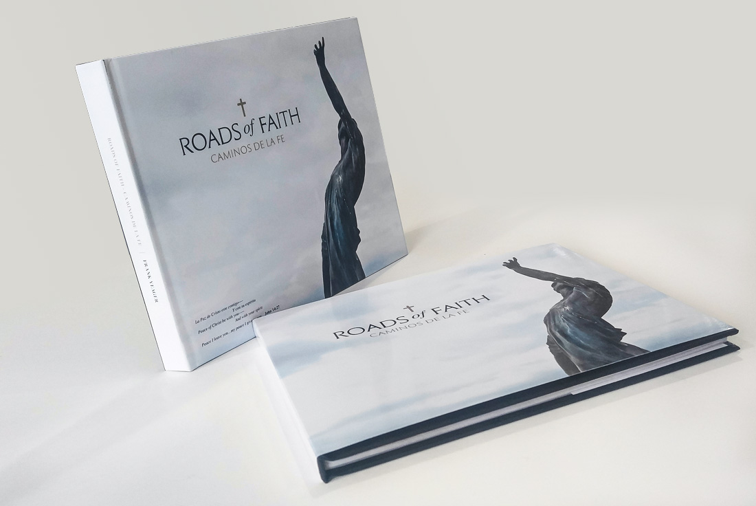 Photographer Book Design