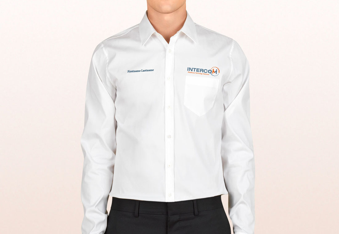 branding design custom printed shirt