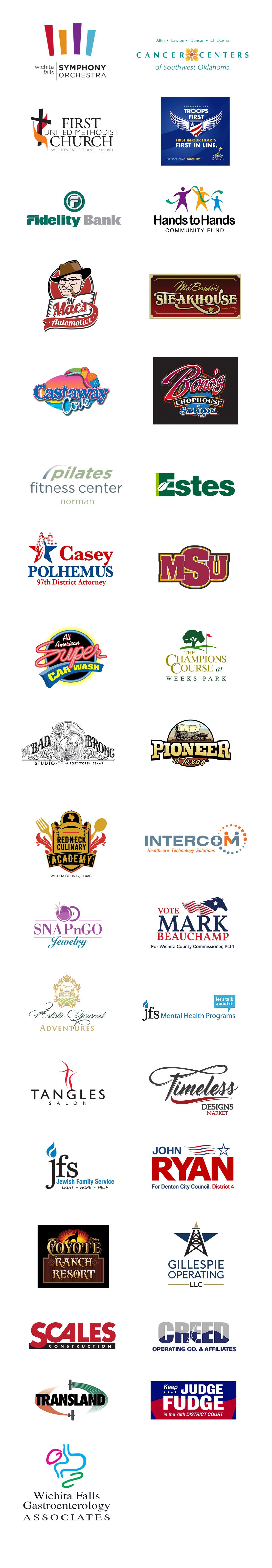 logos Gii Ad Group