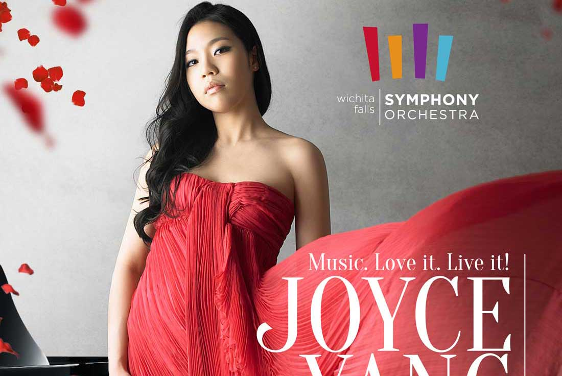joyce yang poster