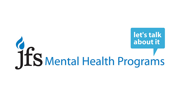 logo JFS Mental Health programs