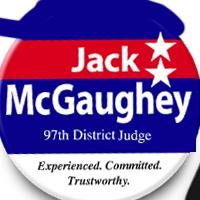 Jack McGaughey