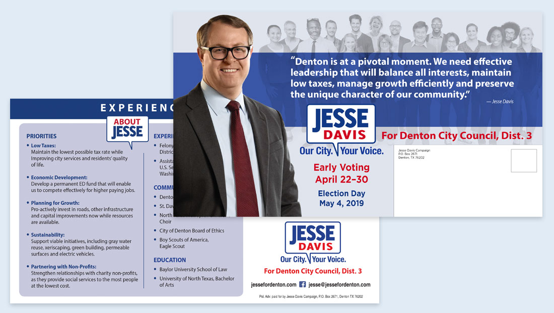 political-mailer