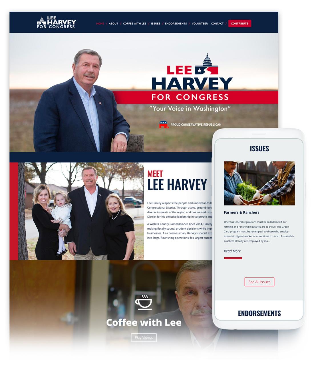 lee-harvey-website