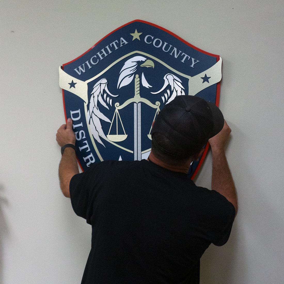 sign design texas